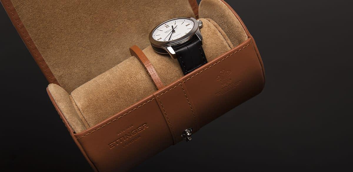 Double Watch Roll